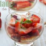 salade de fraises1
