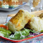 manchons fromage 1