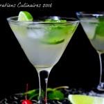mojito sans alcool cocktail citron vert menthe 1