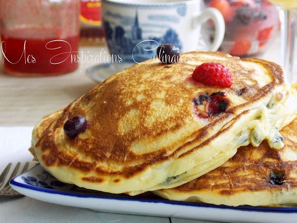 pancakes yaourt 1