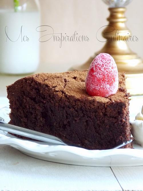 gateau au chocolat 1