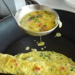 ajouter-omelette