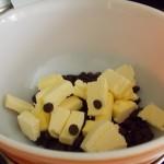 beurre chocolat