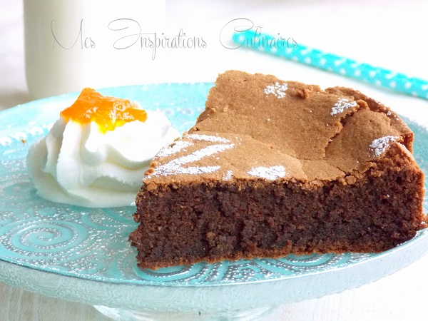 gateau au chocolat de Nancy de Lorraine1