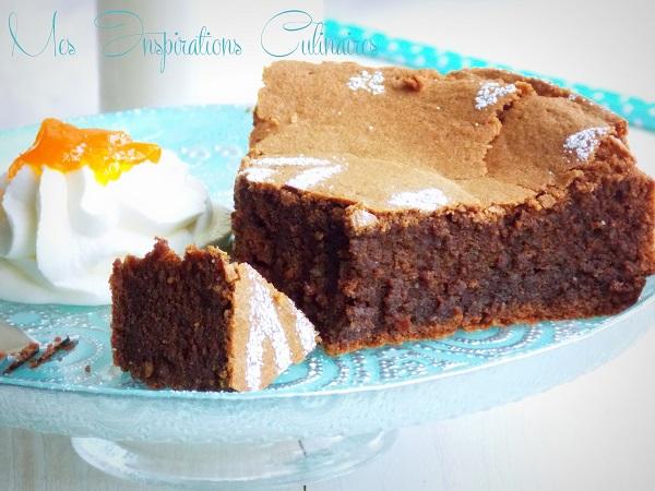 G 226 Teau Au Chocolat De Nancy Le Blog Cuisine De Samar