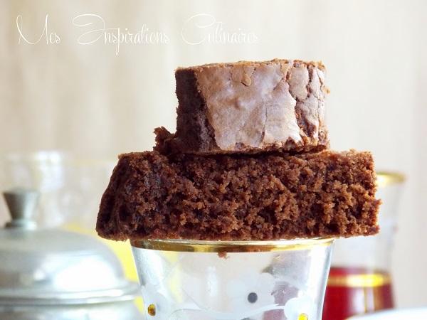 recette de quatre quarts chocolat moelleux