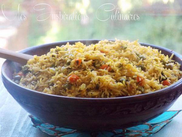 riz djerbi sans viande1