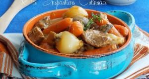 boeuf carottes 1