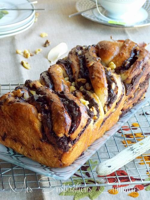 cake krantz au chocolat 1