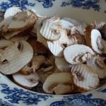 champignon crimini