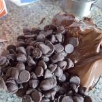 chocolat nutella