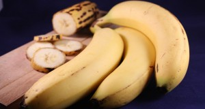 Défi-banane
