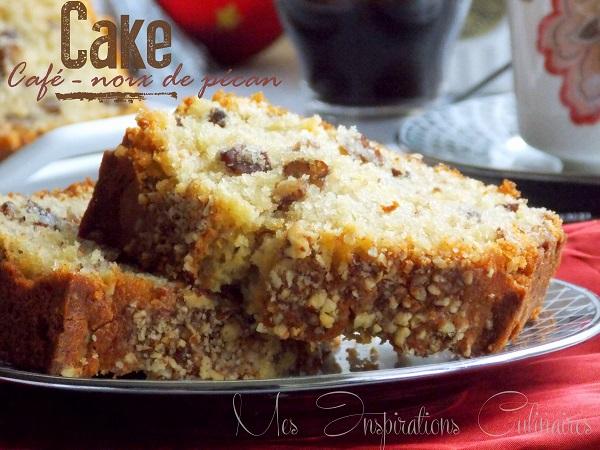 cake au cafe et aux noix de pecan 1