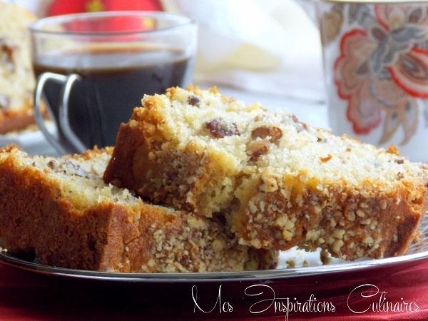 cake cafe noix de pecan 1