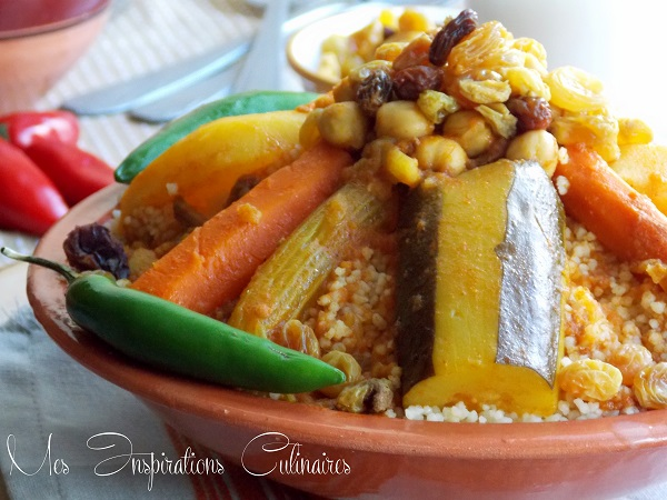 couscous tunisien harissa 1