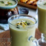 soupe de brocoli cremeuse 1