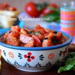 bruschetta tomate basilic 1