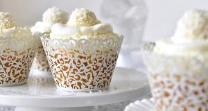 cupcakes raffaello 1