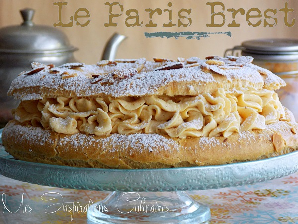 paris brest gateau facile secrets culinaires g teaux et p tisseries blog photo. Black Bedroom Furniture Sets. Home Design Ideas