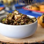 tapenade aux olives 1