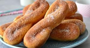 donuts a la cannelle et sucre 1