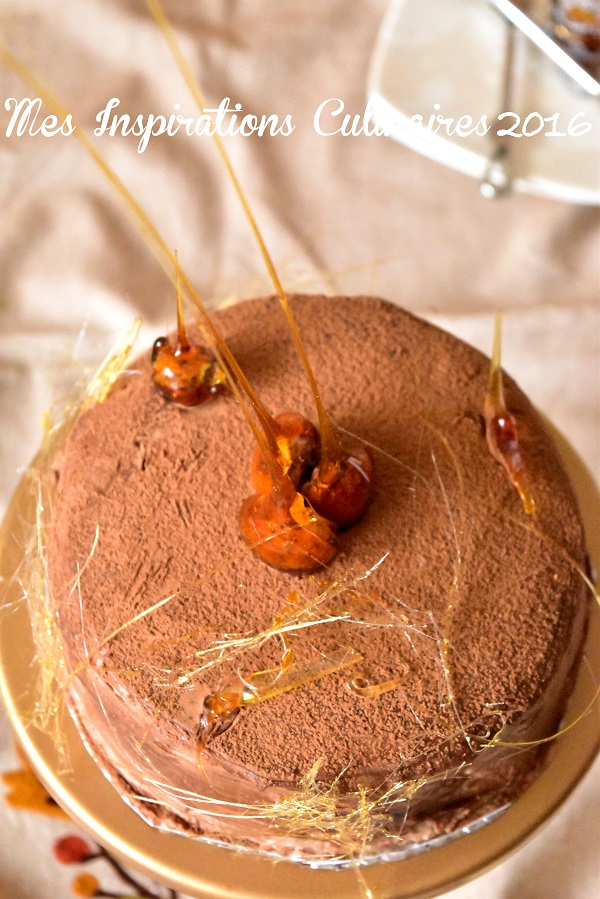 gateau de crepe au chocolat 1