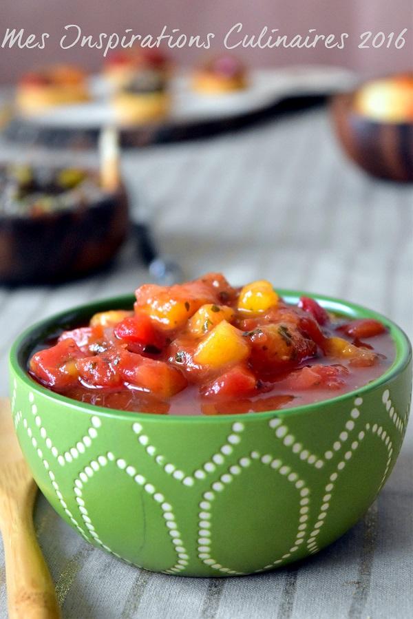 salsa de mangue 1