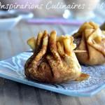 aumoniere de crepe aux pommes caramel beurre sale 1