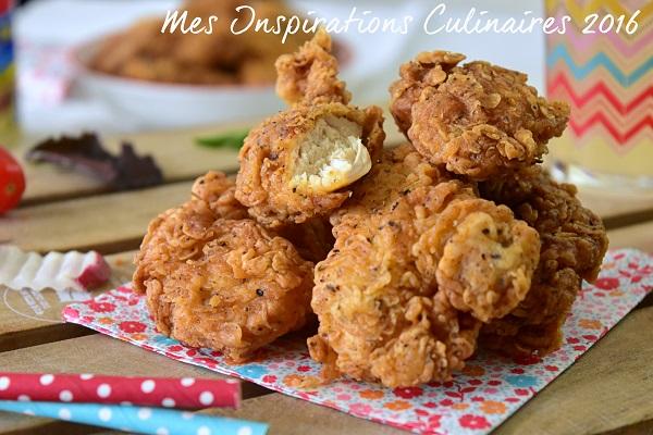chicken KFC poulet recette