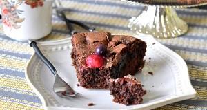 gateau au chocolat de Cyril Lignac 1