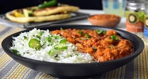 Poulet Massala recette indienne 1