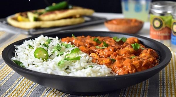 Poulet Massala Recette Indienne Le Blog Cuisine De Samar