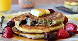 pancakes babeurre recette facile 1