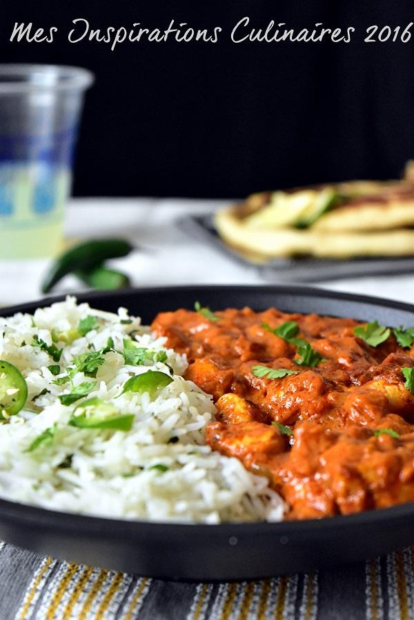 poulet massala indien 1