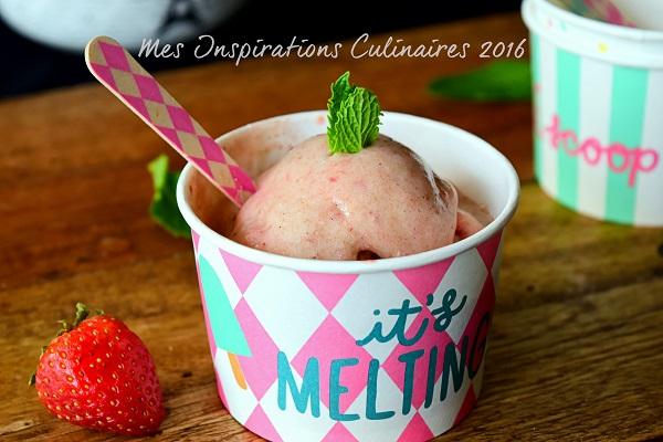 glace 2 ingredients aux fraises 1
