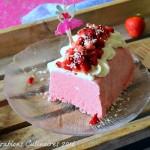 parfait aux fraises 1