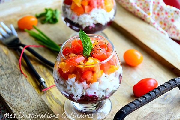 verrine surimi tomate et betterave 1