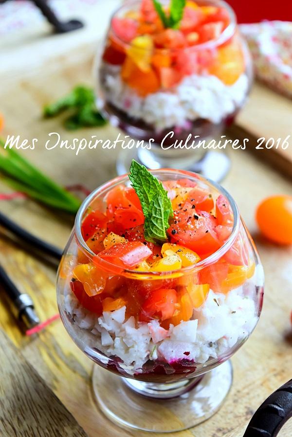 verrines surimi tomate et betterave 1