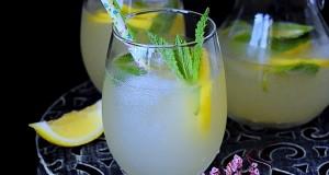 citronnade ou limonade 1