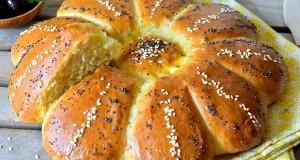 le pain arabe 1