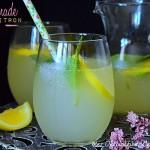 limonade citron maison 1