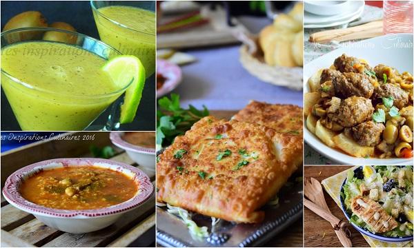 Id e menu ramadan 2016 le blog cuisine de samar - Cuisine maghrebine pour ramadan ...