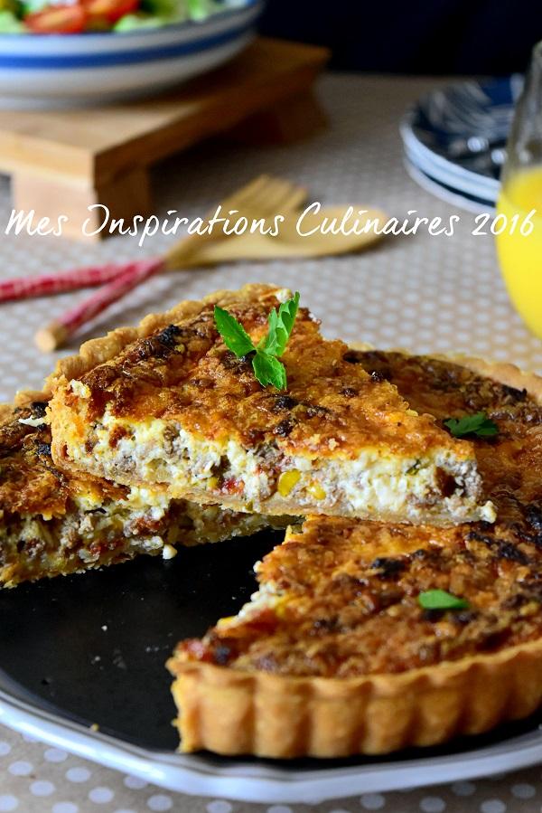 tarte a la viande hachee facile et rapide 1