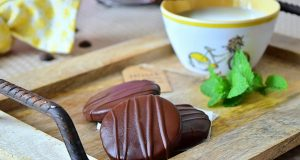 biscuits au chocolat menthe 1