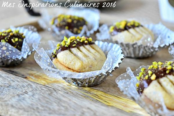 Gâteau ou Biscuit à la Fourchette
