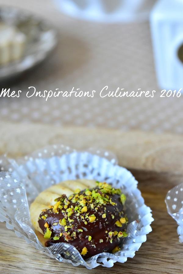 Gâteau algerien fourchette