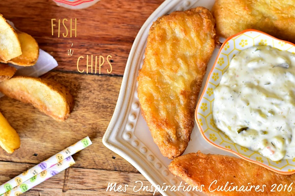 recette fish n chips 1