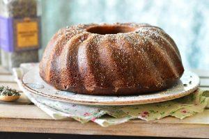 demouler le cake aux abricots