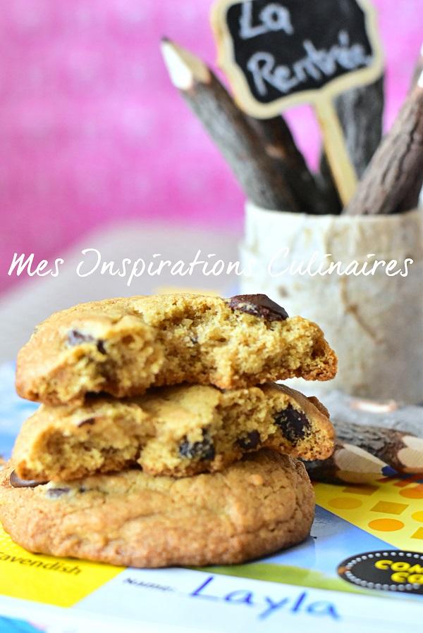 recette cookies americaines 1
