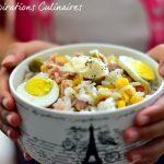 recette salade de riz ligt 1
